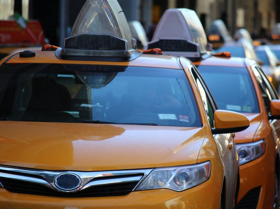taxi uber | business insider mexico