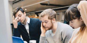 Hay 6 tipos de trabajadores que nunca son tomados en cuenta para un ascenso