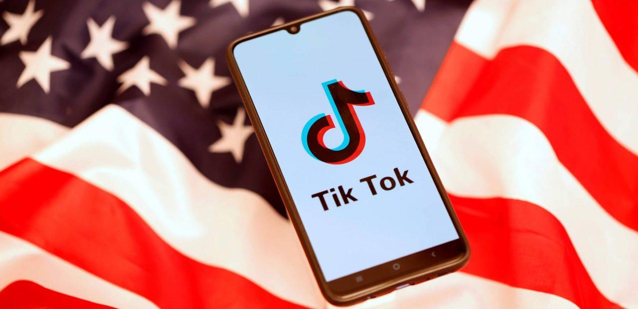 Estados Unidos TikTok
