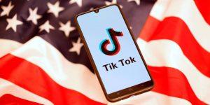 Senado de Estados Unidos prohíbe TikTok en dispositivos gubernamentales; el veto podría convertirse en ley