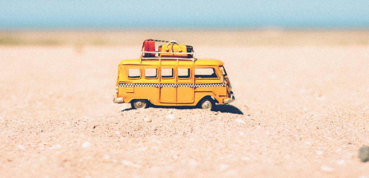 Viajar seguro en la nueva normalidad  
