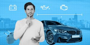 5 cosas en qué fijarte antes de comprar un auto y no terminar estafado