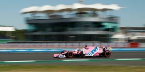 La Federación Internacional del Automovilismo declara culpable y multa a Racing Point por copiar los frenos de Mercedes