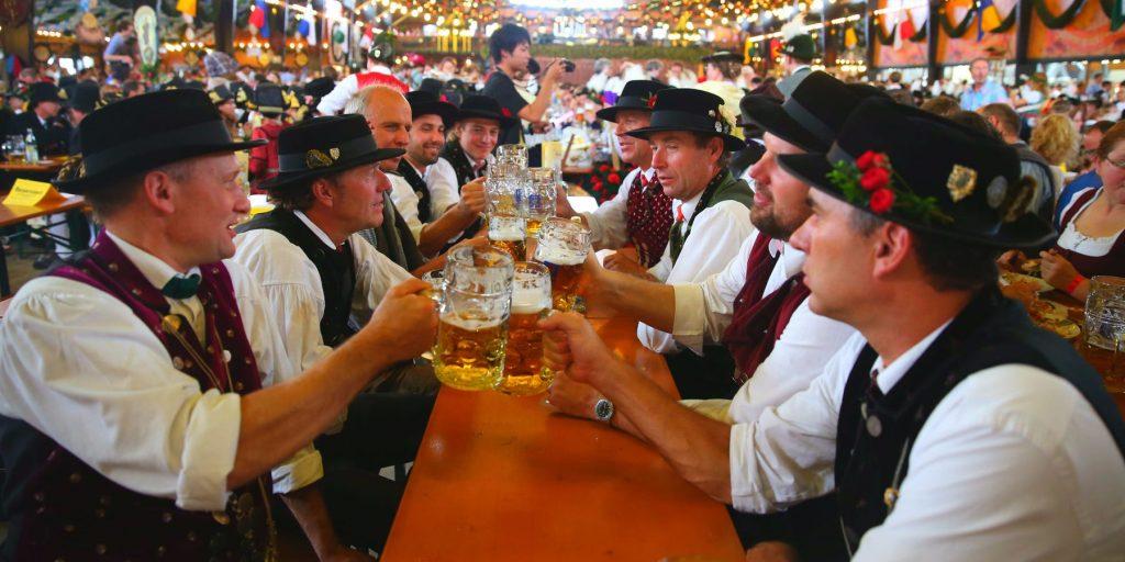 dia de la cerveza beneficios