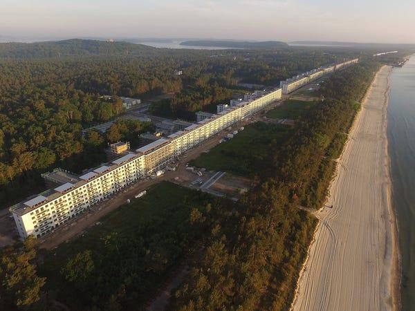lugares abandonados Alemania