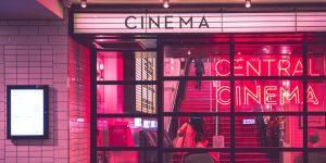 La reapertura de cines en la CDMX será a partir del 12 de agosto