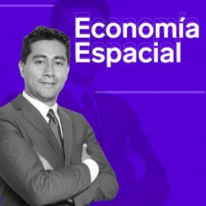 José Salgado Economía Espacial | Business Insider México