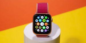 Ahora es el peor momento para comprar un nuevo Apple Watch