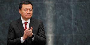 Fiscalía General de la República pidió órdenes de aprehensión contra 19 exmandos policiales cercanos a Miguel Ángel Osorio Chong