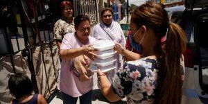 Coneval ve una recuperación laboral tras el confinamiento — se reduce la población que no puede comprar una canasta básica de alimentos
