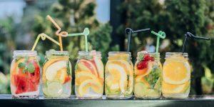 9 alimentos que hidratan casi tanto como beber agua