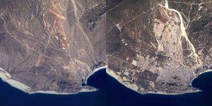 Timelapse: la herramienta de Google Earth Engine para ver cómo ha cambiado tu ciudad en los últimos 40 años