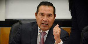 Encuentran muerto a Luis Miranda Cardoso, padre del extitular de Sedesol, Luis Miranda Nava