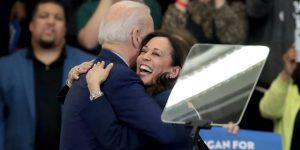 Biden elige a Kamala Harris, su ex rival de 2020, para ser su compañera de fórmula a la vicepresidencia