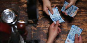 Los intereses de la deuda pública crecen casi 4 veces más rápido que la economía de México