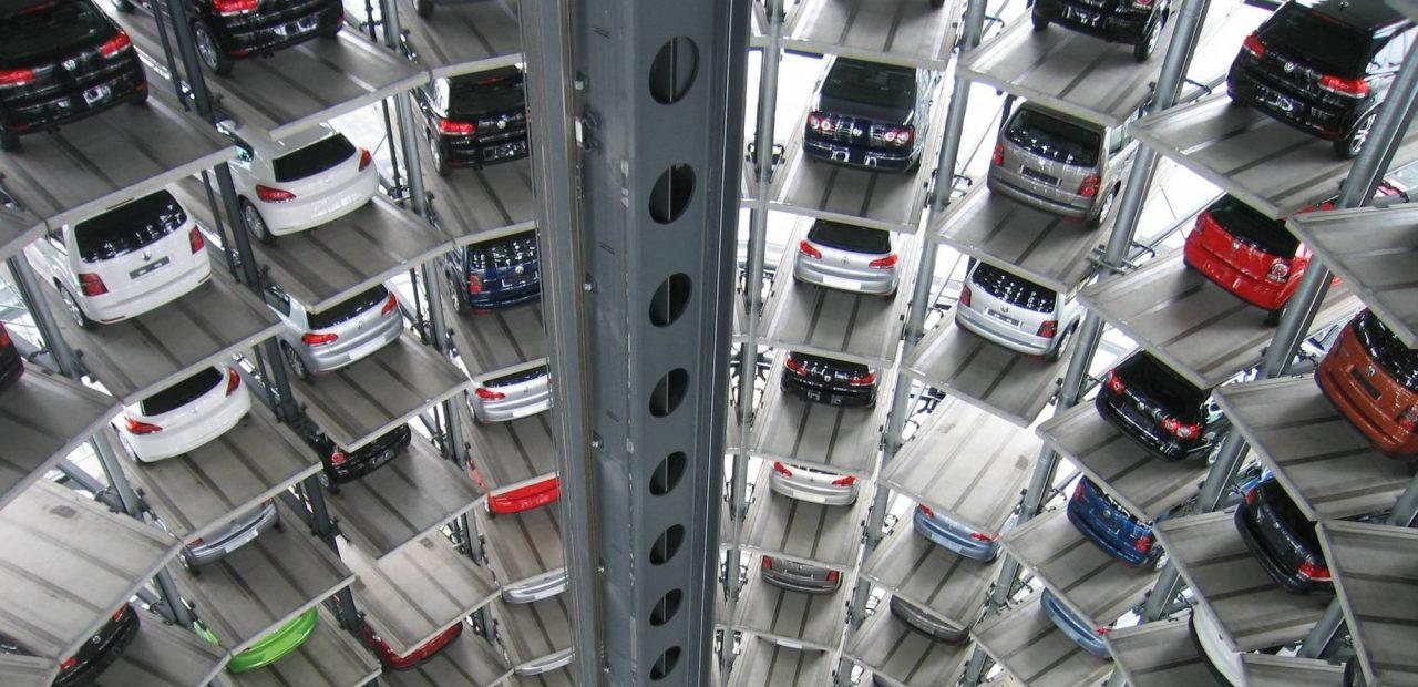 industria automotriz autos coches negocios