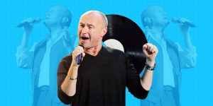 """""""In the air tonight"""", de Phil Collins, regresó a ser de las canciones más escuchada 39 años después de su lanzamiento gracias a estos youtubers"""