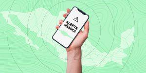 Tu teléfono Android ahora te alertará de posibles terremotos