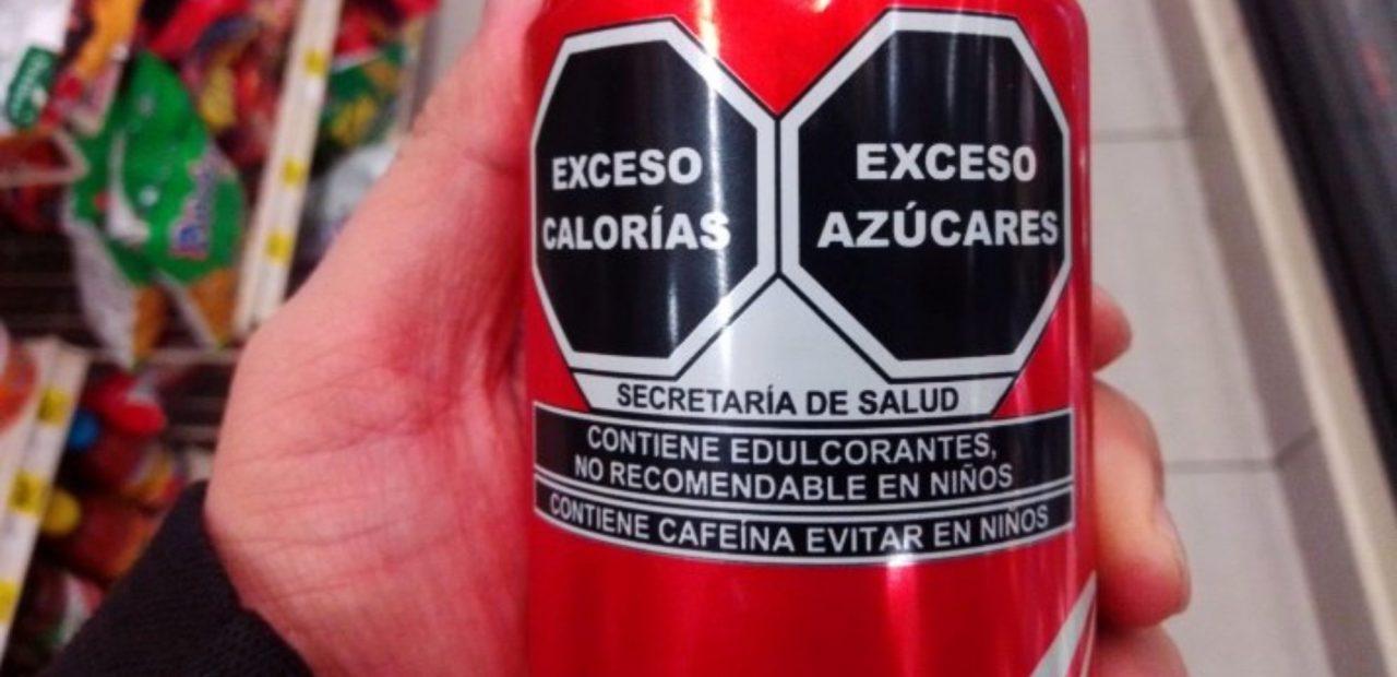 etiquetado alimentos |Business Insider México