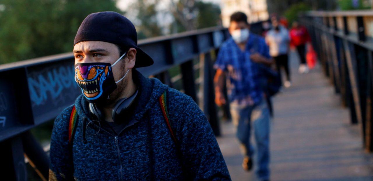 jovenes pandemia futuro |Business Insider México