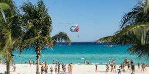 Esto es lo que más extrañan los mexicanos de viajar – y sus destinos favoritos