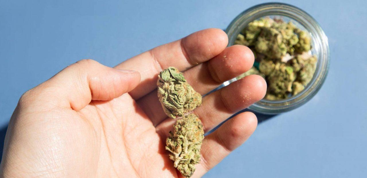 marihuana embarazo
