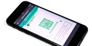 Covidpass es una app que funciona como pasaporte Covid-19, un posible futuro para los viajes y eventos masivos