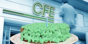 La Comisión Federal de Electricidad llega a los 83 años en medio de conflictos con el sector energético