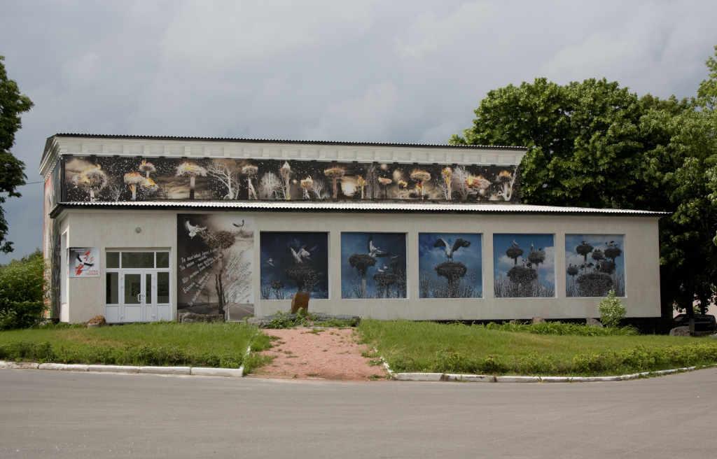 lugares abandonados Chernobyl