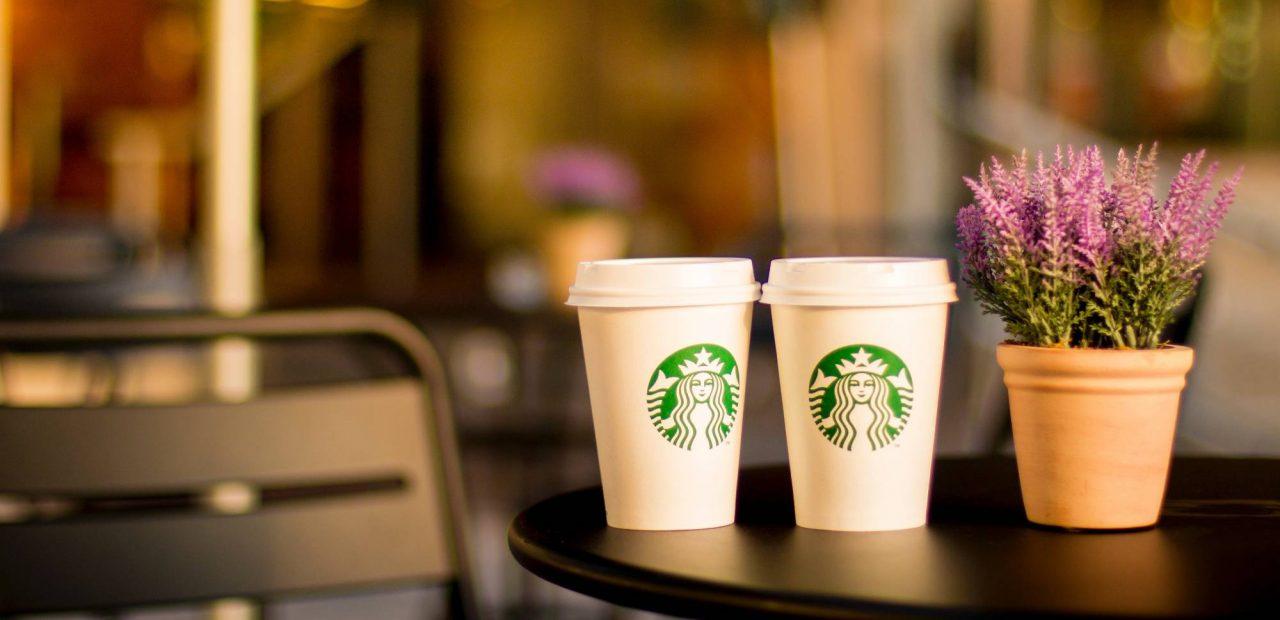 Trucos de Starbucks