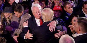 Robert Trump, el hermano menor de Donald Trump, fallece, anunció la Casa Blanca