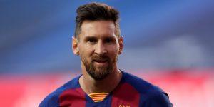 Lionel Messi dejaría al FC Barcelona, pero solo 2 equipos pueden pagar su cláusula de rescisión de 700 mdd