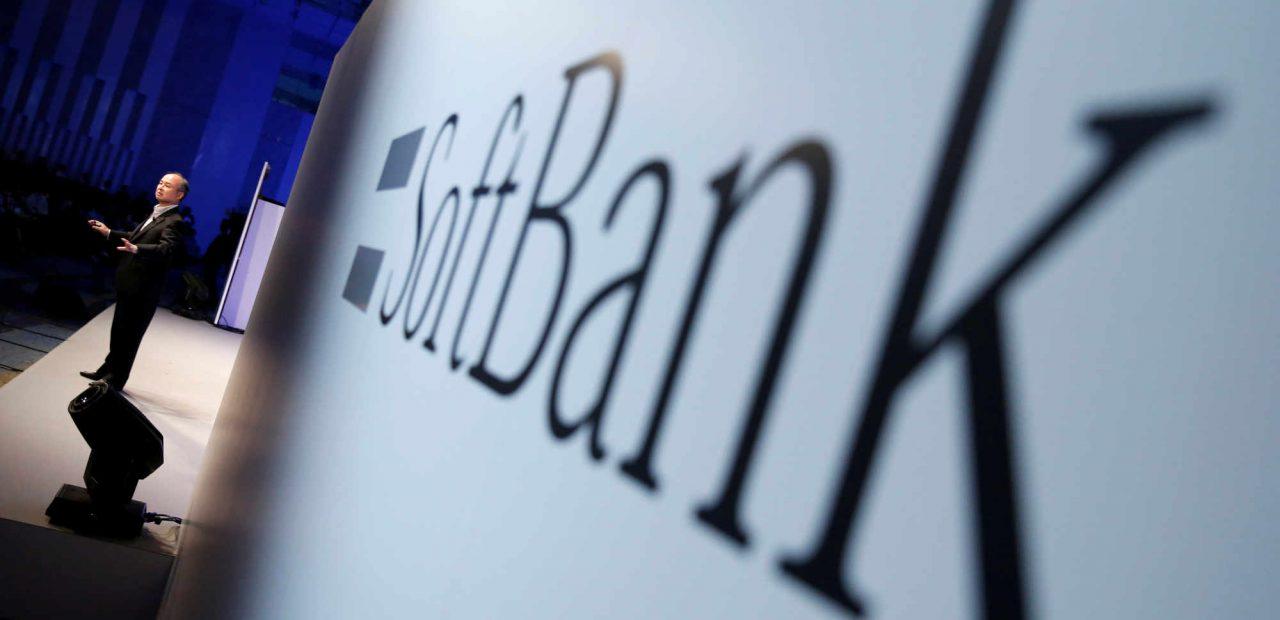 softbank compra acciones