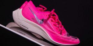 Los tenis Vaporfly de Nike hacen que los corredores sean más rápidos — y los corredores patrocinados por otras marcas los usan en secreto