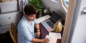 6 formas de prepararte mental y emocionalmente para trabajar desde casa a largo plazo
