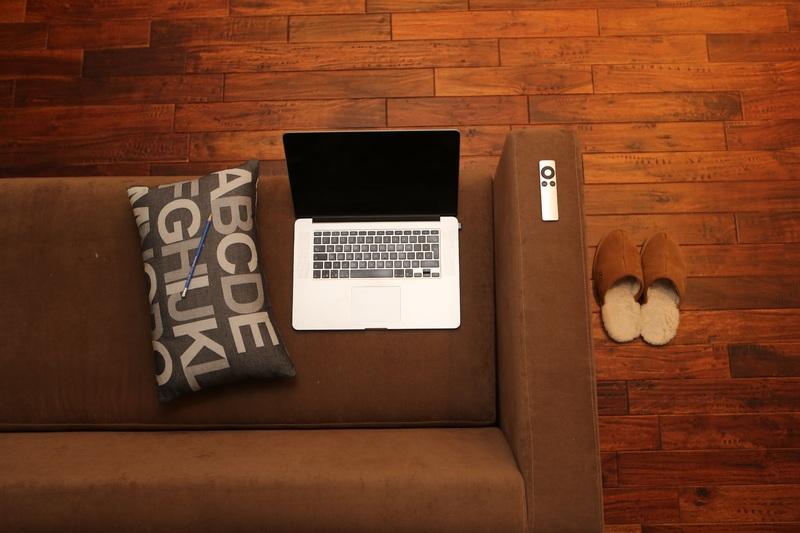 trabajar desde casa a largo plazo