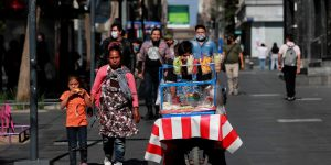 Los triciclos que incautó la alcaldía Miguel Hidalgo ponen en evidencia que la ciudad no es para todos los trabajadores