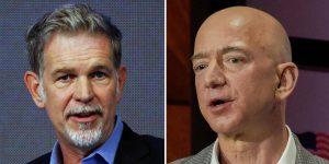 Netflix es la empresa tecnológica más productiva por empleado durante la pandemia – Amazon fue la que más mejoró