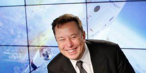Elon Musk ya es la cuarta persona más rica del mundo — y la segunda que más incrementó su fortuna en 2020