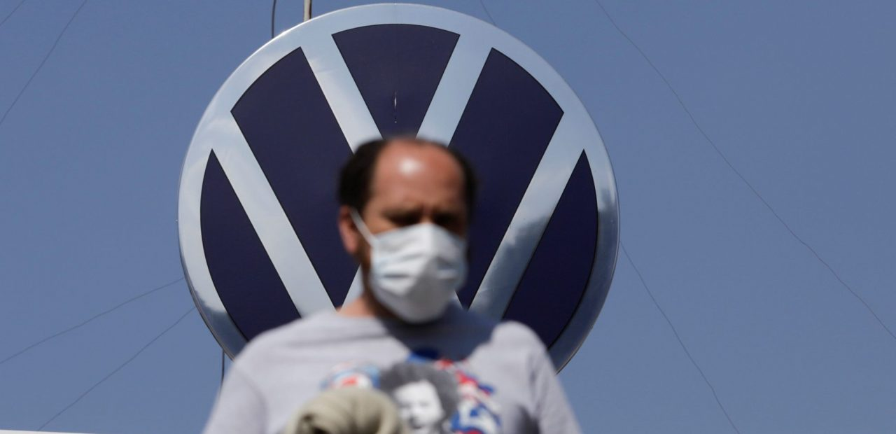 volkswagen mexico | Business Insider México