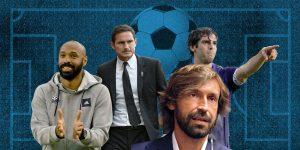 10 estrellas del futbol que jugaron en ligas de menor rendimiento antes de su retiro