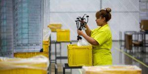 El mismo personal y más horas trabajadas — Así fue el regreso de actividades para el sector manufacturero en junio