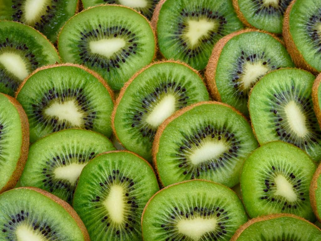 Kiwi cáscara