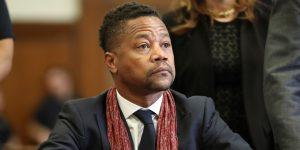 Cuba Gooding Jr. es acusado de violar a una mujer en 2013