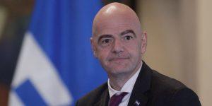 El comité de ética de la FIFA descarta que existan irregularidades con Gianni Infantino