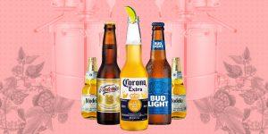 ¡Orgullo Mexicano! Tres marcas mexicanas entre el Top 10 de las mejores cervezas del mundo