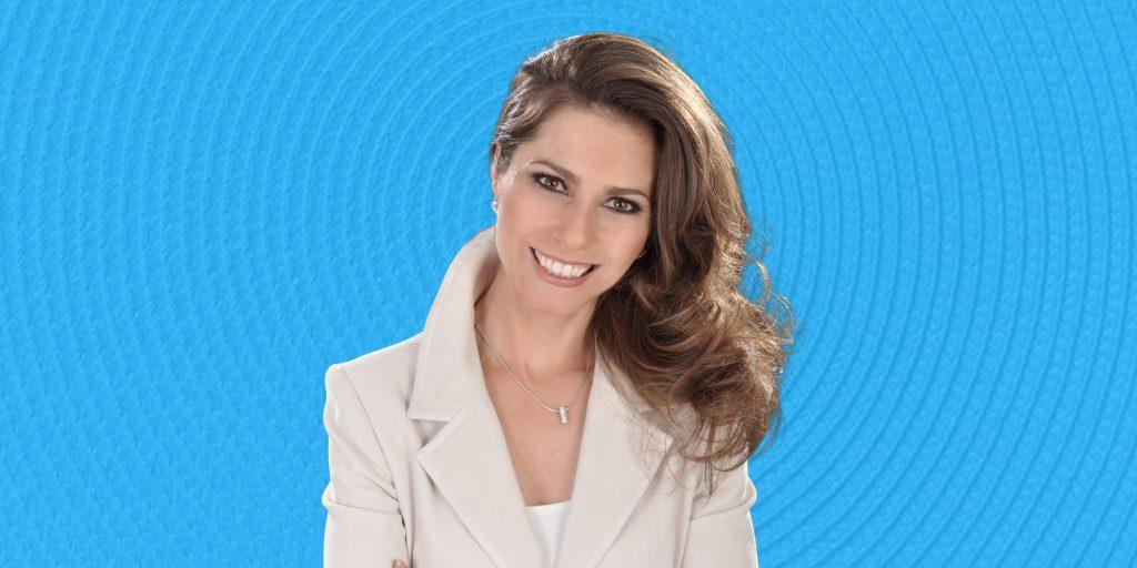 sandra sanchez novartis | Business Insider México