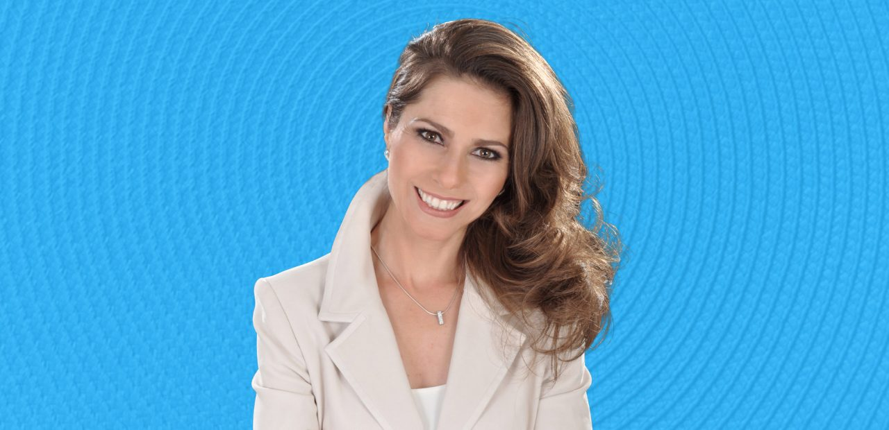 sandra sanchez novartis   Business Insider México
