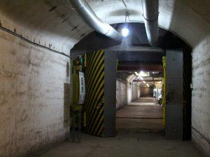 15 fotos que muestran el interior de una subterránea base de submarinos de la URSS —y que estuvo oculta al público durante décadas