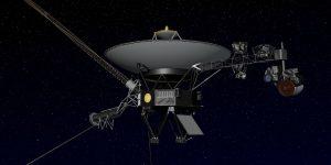 Hoy se cumplen 44 años del lanzamiento de las sondas Voyager y en esta playlist de Spotify podrás escuchar algunas de las canciones que llevan consigo